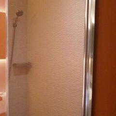 Grammos Hotel ванная