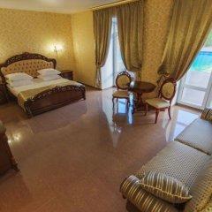 Гранд-отель Аристократ комната для гостей фото 2