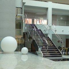 Отель Ciudad De Ponferrada Понферрада балкон