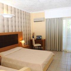 Отель Kalithea Греция, Родос - отзывы, цены и фото номеров - забронировать отель Kalithea онлайн комната для гостей фото 3