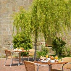 Отель Pousada Mosteiro de Amares фото 7