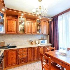 Апартаменты Premium Apartments Smolenskaya 7 Москва в номере фото 2