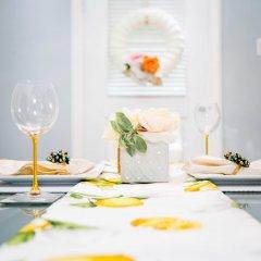 Отель Sparkle Luxury Ямайка, Кингстон - отзывы, цены и фото номеров - забронировать отель Sparkle Luxury онлайн питание