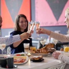 Отель Manna Нидерланды, Неймеген - отзывы, цены и фото номеров - забронировать отель Manna онлайн питание фото 2