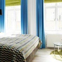Отель Andersen Boutique Hotel Дания, Копенгаген - отзывы, цены и фото номеров - забронировать отель Andersen Boutique Hotel онлайн комната для гостей фото 2