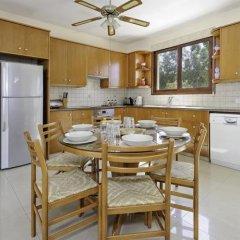 Отель Zouvanis Luxury Villas Кипр, Протарас - отзывы, цены и фото номеров - забронировать отель Zouvanis Luxury Villas онлайн в номере фото 2
