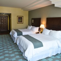 Hotel Plaza Juan Carlos комната для гостей фото 3