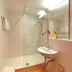 Отель Comfort Hotel Lichtenberg Германия, Берлин - - забронировать отель Comfort Hotel Lichtenberg, цены и фото номеров ванная