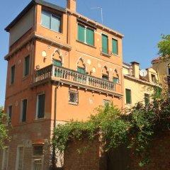 Отель Ca San Rocco Италия, Венеция - отзывы, цены и фото номеров - забронировать отель Ca San Rocco онлайн с домашними животными