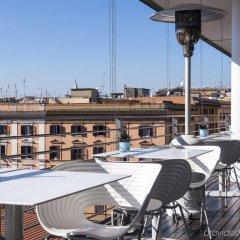 Radisson Blu Es. Hotel, Rome Рим пляж фото 2