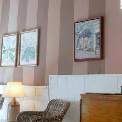 Отель Central Испания, Сантандер - отзывы, цены и фото номеров - забронировать отель Central онлайн интерьер отеля фото 3