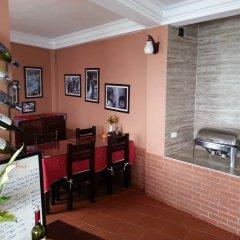 Отель Cat Cat View Вьетнам, Шапа - отзывы, цены и фото номеров - забронировать отель Cat Cat View онлайн интерьер отеля фото 2