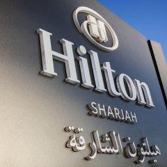 Отель Hilton Sharjah ОАЭ, Шарджа - 10 отзывов об отеле, цены и фото номеров - забронировать отель Hilton Sharjah онлайн городской автобус