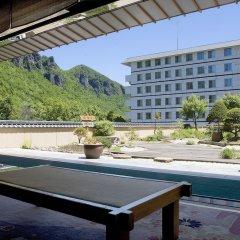 Отель Sounkyo Choyotei Камикава детские мероприятия