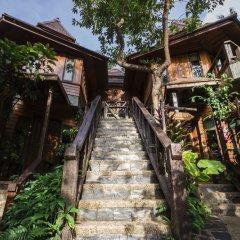 Отель Phu Pha Aonang Resort & Spa фото 11