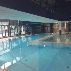 Отель Dgi Byen Копенгаген бассейн