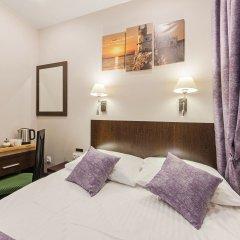 Гостиница Atman комната для гостей фото 2