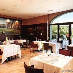 Отель Doubletree By Hilton Acaya Golf Resort Верноле питание фото 2