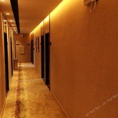Moli Hotel интерьер отеля