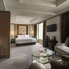 Отель Banyan Tree Bangkok комната для гостей фото 4