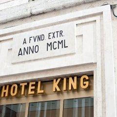 Отель King Италия, Рим - 9 отзывов об отеле, цены и фото номеров - забронировать отель King онлайн фото 12