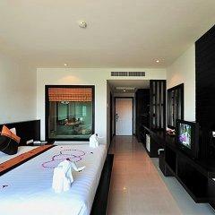 Отель Apk Resort Патонг детские мероприятия фото 2