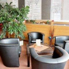 astral Inn Hotel Leipzig интерьер отеля фото 2