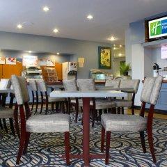 Отель Holiday Inn Express VAN NUYS США, Лос-Анджелес - отзывы, цены и фото номеров - забронировать отель Holiday Inn Express VAN NUYS онлайн питание