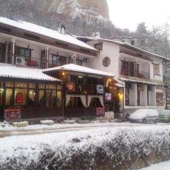 Отель Guest House Chinarite Болгария, Сандански - отзывы, цены и фото номеров - забронировать отель Guest House Chinarite онлайн фото 13