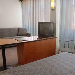 Отель Delle Nazioni Италия, Милан - отзывы, цены и фото номеров - забронировать отель Delle Nazioni онлайн удобства в номере фото 2