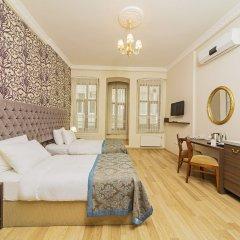 Meroddi Bagdatliyan Hotel комната для гостей фото 5