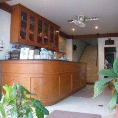 Отель Samran Residence Краби интерьер отеля
