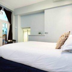 Отель Northumberland Mansions Великобритания, Лондон - отзывы, цены и фото номеров - забронировать отель Northumberland Mansions онлайн комната для гостей фото 4