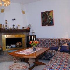 Отель Вила Гераниум Велико Тырново интерьер отеля