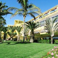 Отель Club Drago Park Коста Кальма помещение для мероприятий
