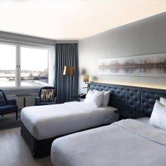 Отель Hilton Helsinki Strand Финляндия, Хельсинки - - забронировать отель Hilton Helsinki Strand, цены и фото номеров комната для гостей фото 2
