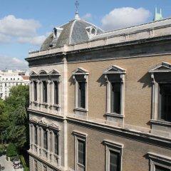 Apart-Hotel Serrano Recoletos Мадрид