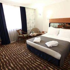 The Green Park Hotel Taksim комната для гостей