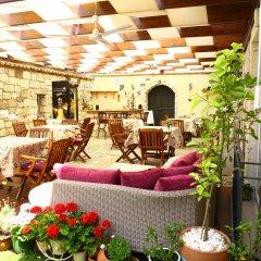 Отель La Mia Casa Butik Otel Чешме питание