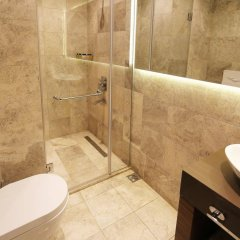 Отель Taksim Premium Стамбул ванная
