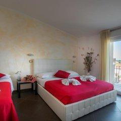Отель Residence Amarcord Италия, Римини - отзывы, цены и фото номеров - забронировать отель Residence Amarcord онлайн комната для гостей