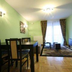 Отель Autobudget Apartments Towarowa Польша, Варшава - отзывы, цены и фото номеров - забронировать отель Autobudget Apartments Towarowa онлайн питание