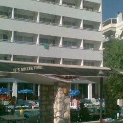 Altunakar II Calipso Турция, Алтинкум - отзывы, цены и фото номеров - забронировать отель Altunakar II Calipso онлайн питание