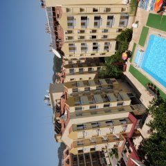 Turan Apart Турция, Мармарис - отзывы, цены и фото номеров - забронировать отель Turan Apart онлайн спортивное сооружение