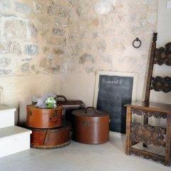 Отель Antico Monastero Santa Maria Inter Angelos Сполето удобства в номере фото 2