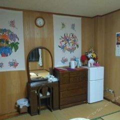 Отель Minshuku Shizu Центр Окинавы удобства в номере фото 2