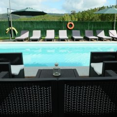 Отель AboimHouse Португалия, Амаранте - отзывы, цены и фото номеров - забронировать отель AboimHouse онлайн бассейн