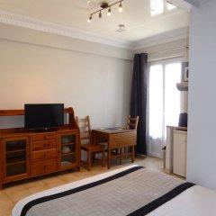Апарт-Отель Ajoupa удобства в номере фото 2
