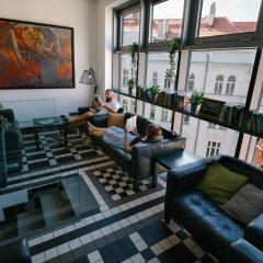 Отель Mosaic House фитнесс-зал