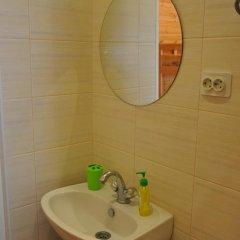 Гостиница Lesnoy Guest House в Сочи отзывы, цены и фото номеров - забронировать гостиницу Lesnoy Guest House онлайн ванная фото 2